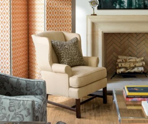 Beau Upholstery In Brookfield